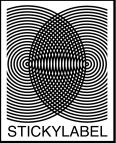 Stickylabel